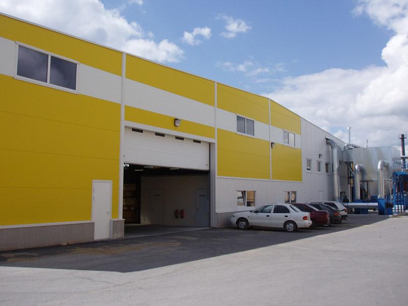 Tapa Mill tootmishoone